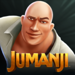Jumanji Epic Run APK MOD Unlimited Money 1.4.0 for android