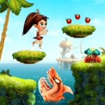 Jungle Adventures 3 APK MOD Unlimited Money 50.32 for android