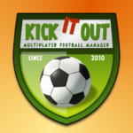 Kick it out Soccer Manager APK MOD Unlimited Money 10.0.1 for android
