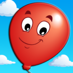Kids Balloon Pop Game Free 🎈 APK (MOD, Unlimited Money) 26.3 for android