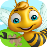 Kids Educational Puzzles Free Preschool APK MOD Unlimited Money 1.3.4 for android