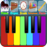 Kids Piano APK (MOD, Unlimited Money) 1.17 for android