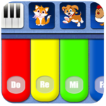 Kids Piano Free APK (MOD, Unlimited Money) 2.7.2 for android