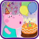 Kids birthday party APK (MOD, Unlimited Money) 1.5.8  for android
