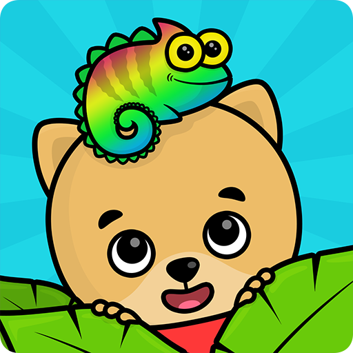 Kids puzzles APK (MOD, Unlimited Money) 1.108 for android