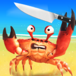 King of Crabs APK MOD Unlimited Money 1.7.5 for android