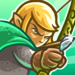 Kingdom Rush Origins APK MOD Unlimited Money 4.1.06 for android