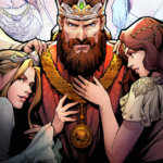 Kings Throne Game of Lust APK MOD Unlimited Money 1.0.41 for android