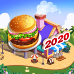 Kitchen Station Chef Cooking Restaurant Tycoon APK MOD Unlimited Money 7.2 for android