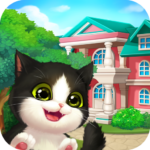 Kitten Match APK MOD Unlimited Money 0.9.0 for android