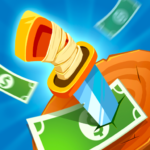 Knife Clash APK MOD Unlimited Money 1.8 for android