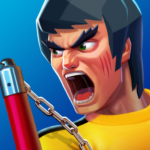 Kung Fu Attack 2 – Fist of Brutal APK (MOD, Unlimited Money) 1.9.0.101 for android