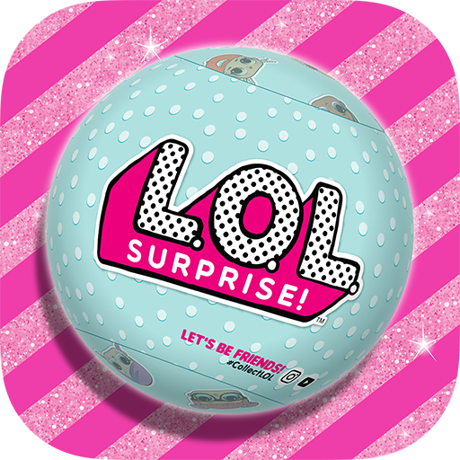 L.O.L. Surprise Ball Pop APK (MOD, Unlimited Money) 3.4 for android