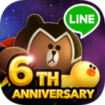 LINE Rangers – a tower defense RPG wBrown Cony APK MOD Unlimited Money 6.5.1 for android
