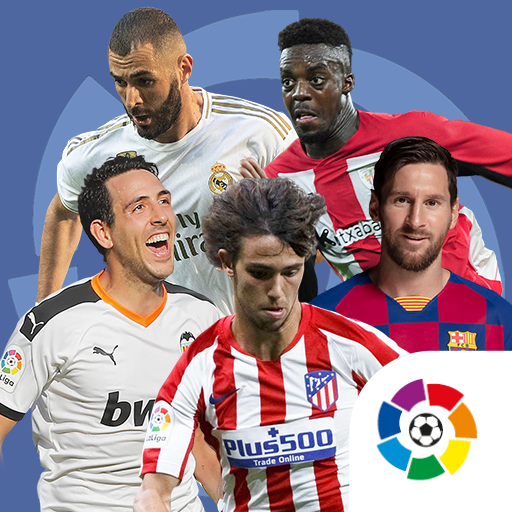 La Liga Educational games. Games for kids APK MOD Unlimited Money 5.3 for android