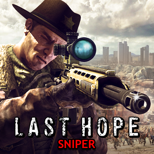 Last Hope Sniper – Zombie War Shooting Games FPS APK MOD Unlimited Money 2.0 for android