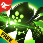 League of Stickman Free- Shadow legendsDreamsky APK MOD Unlimited Money 6.0.1 for android