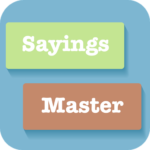 Learn English Vocabulary & Sayings- Sayings Master APK (MOD, Unlimited Money) 1.4 for android