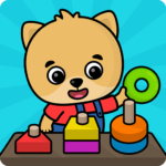 Learning games for toddlers age 3 APK (MOD, Unlimited Money) 2.60 for android