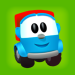 Leo the Truck and cars: Educational toys for kids APK (MOD, Unlimited Money) 1.0.58 for android