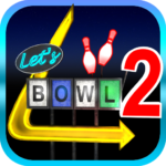 Lets Bowl 2 Bowling Free APK MOD Unlimited Money 2.4.77 for android