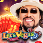 Lets Vegas Slots APK MOD Unlimited Money 1.2.09 for android