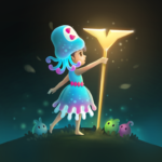 Light a Way Tap Tap Fairytale APK MOD Unlimited Money 2.9.4 for android