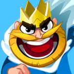 Like a King: PvP Strategy APK (MOD, Unlimited Money) 1.1.21 for android