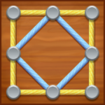 Line Puzzle String Art APK MOD Unlimited Money 2.2.0 for android