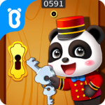 Little Panda Hotel Manager APK MOD Unlimited Money 8.40.00.10 for android