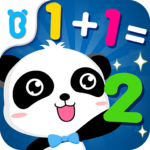 Little Panda Math Genius – Education Game For Kids APK (MOD, Unlimited Money)  8.48.00.01 for android