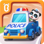 Little Panda Policeman APK (MOD, Unlimited Money) 8.55.00.02 for android
