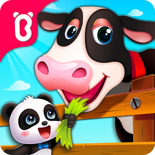 Little Panda's Farm Story APK (MOD, Unlimited Money) 8.47.00.00 for android