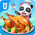 Little Panda's Restaurant APK (MOD, Unlimited Money) 8.47.00.01 for android