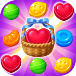Lollipop Link Match APK MOD Unlimited Money 2.2.10 for android