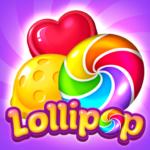 Lollipop Sweet Taste Match 3 APK MOD Unlimited Money 5.4.1 for android