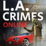 Los Angeles Crimes APK MOD Unlimited Money 1.5.4 for android