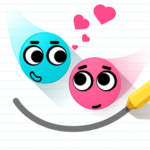 Love Balls APK MOD Unlimited Money 1.5.5 for android