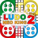 Ludo Neo King 2 APK MOD Unlimited Money 1.0.12 for android