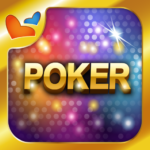 Luxy Poker-Online Texas Holdem APK MOD Unlimited Money 1.9.9 for android