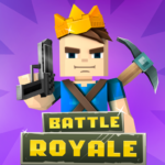 MAD Battle Royale APK MOD Unlimited Money 1.0.9 for android