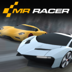 MR RACER : USA Car Racing Game 2020 APK (MOD, Unlimited Money) 1.1.7 for android