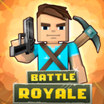 Mad GunZ – shooting games online Battle Royale APK MOD Unlimited Money 2.1.1 for android