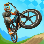 Mad Skills BMX 2 APK MOD Unlimited Money 2.1.3 for android