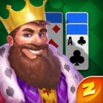 Magic Solitaire – Card Game APK MOD Unlimited Money 2.4.4 for android