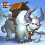 Magic Town Idle – RPG Idle Game APK MOD Unlimited Money 1.0.0.8 for android