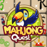Mahjong Quest APK (MOD, Unlimited Money) 0.12.51    android