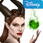 Maleficent Free Fall APK MOD Unlimited Money 8.3.0 for android
