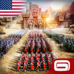 March of Empires War of Lords APK MOD Unlimited Money 4.7.1a for android