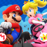 Mario Kart Tour APK MOD Unlimited Money 2.0.1 for android